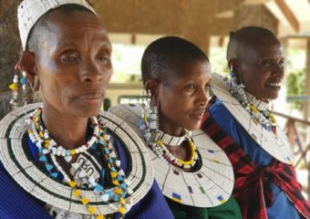 Experience African Culture