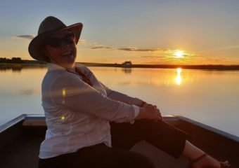 Exclusive Chobe Cruise