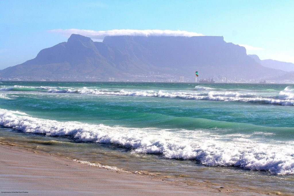 Cape Town at its best